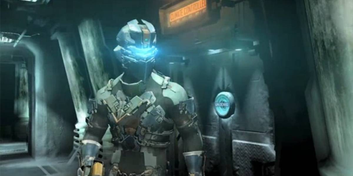 Trailer de lanzamiento de Dead Space 2