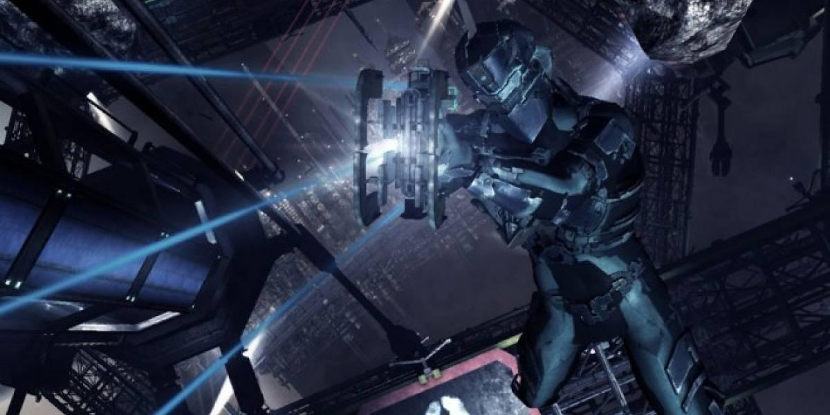 Dead Space 2 y otros juegos de EA logran notables ventas