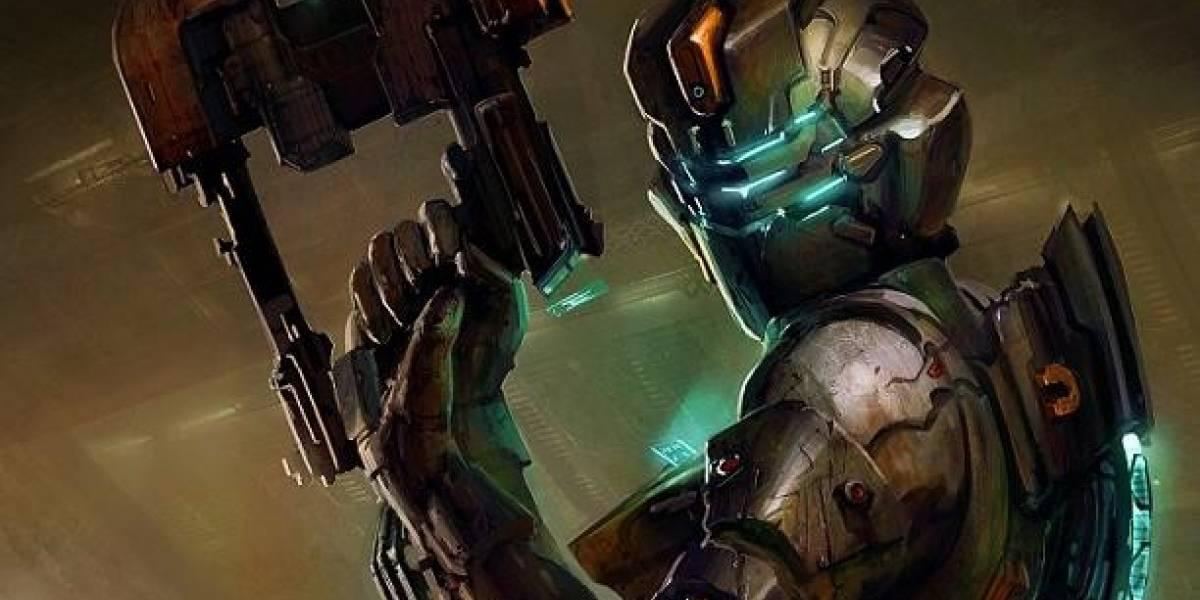 Demo de Dead Space 2 confirmado para este 21 de Diciembre [Actualizado]