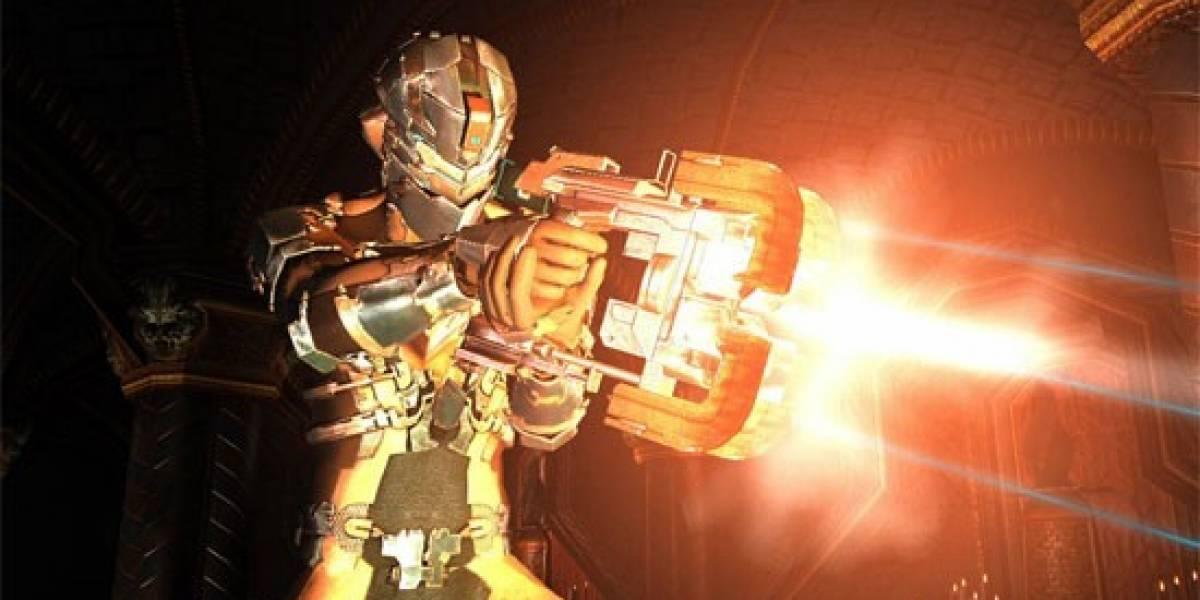 Ya está disponible el demo de Dead Space 2