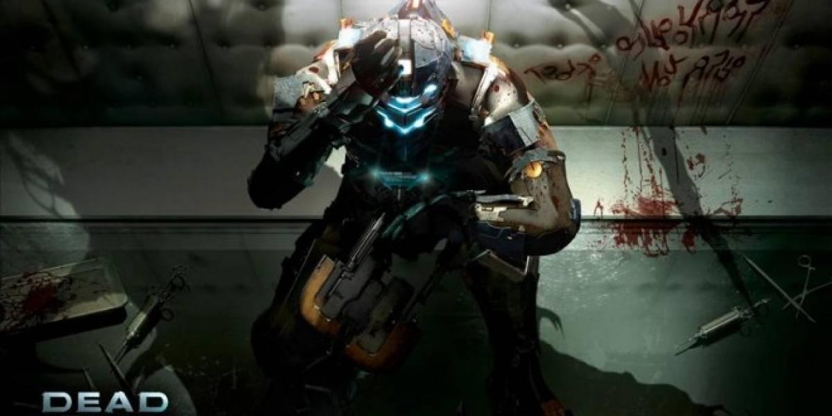 Ya hay fecha de lanzamiento y trailer del DLC para Dead Space 2