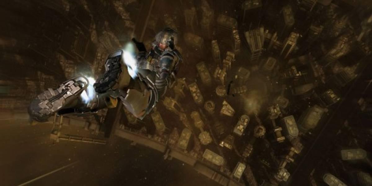 Visceral llama a probar Dead Space 2 mañana a todo dar