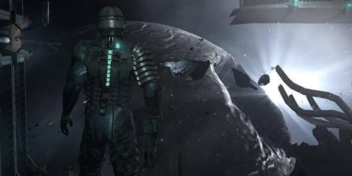 Visceral habla sobre llevar Dead Space al cine
