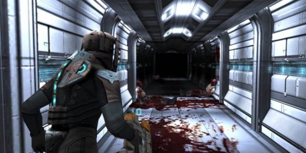 Dead Space para iPhone/iPad/iPod Touch disponible ahora