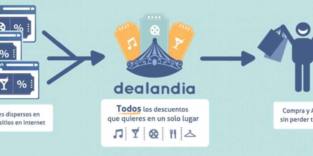 Argentina: Toda la fiebre de los cupones de descuentos en un sólo sitio web