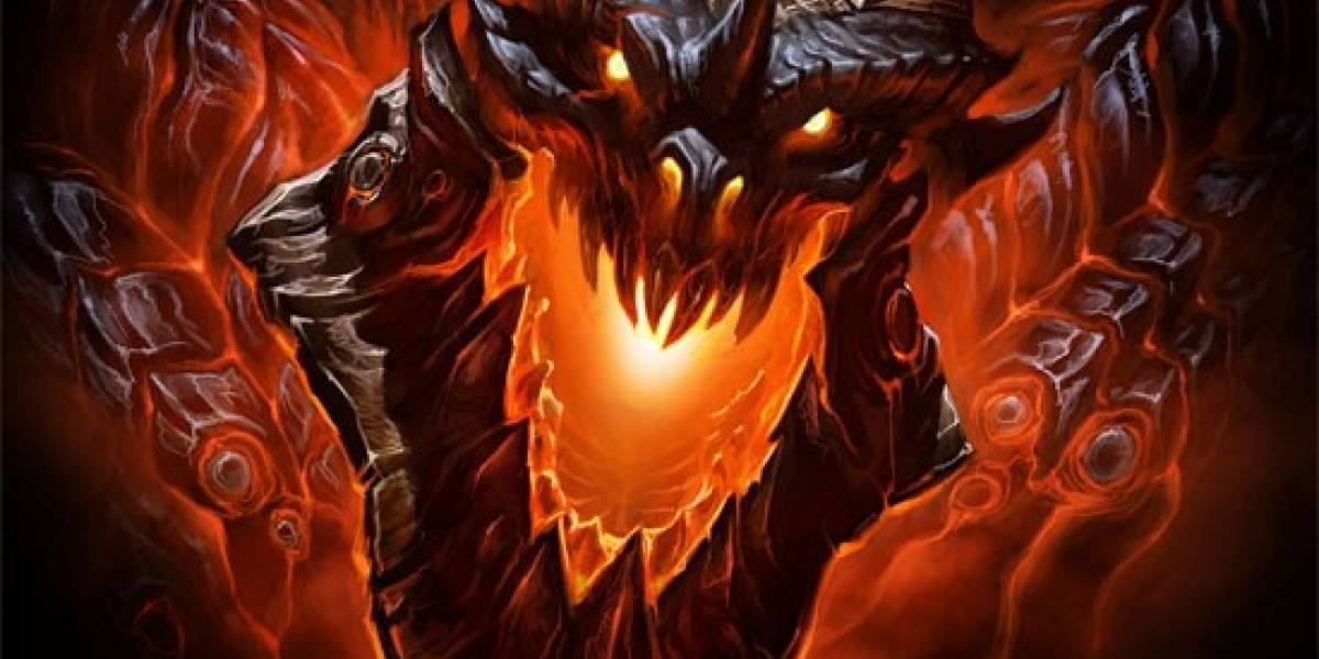 World of Warcraft: Cataclysm rompe record de ventas