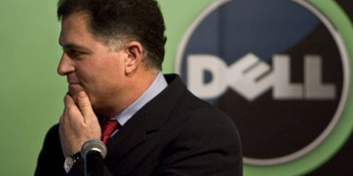 Fundador de Dell le tiene confianza a Windows 8