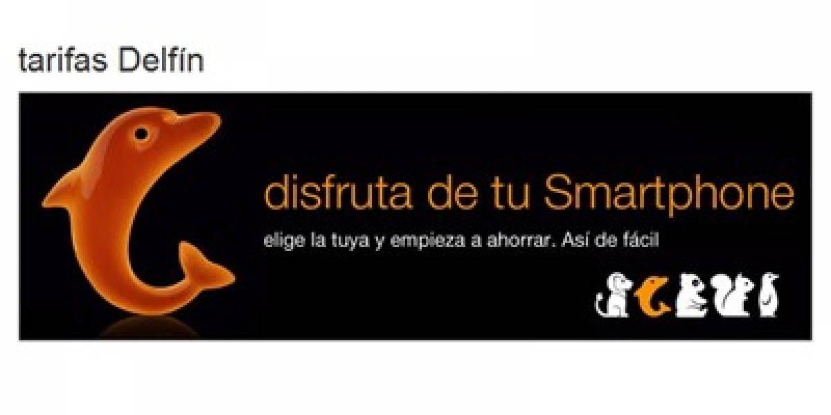 España: Orange lanza nueva tarifa de banda ancha móvil ilimitada