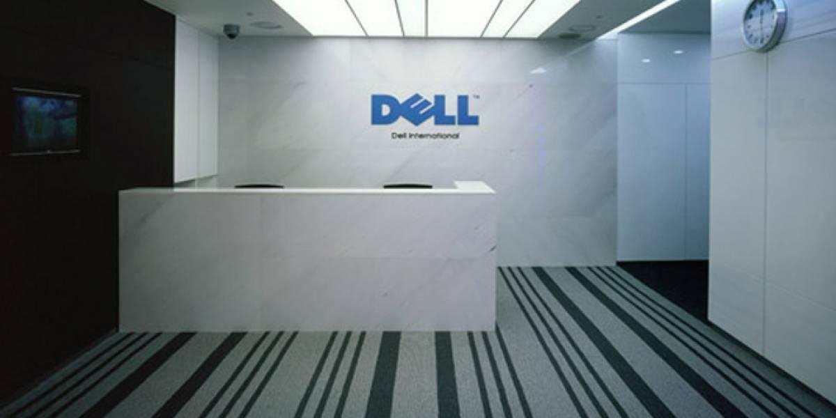 Dell reporta una caída del 31% en sus ganancias para el año 2012