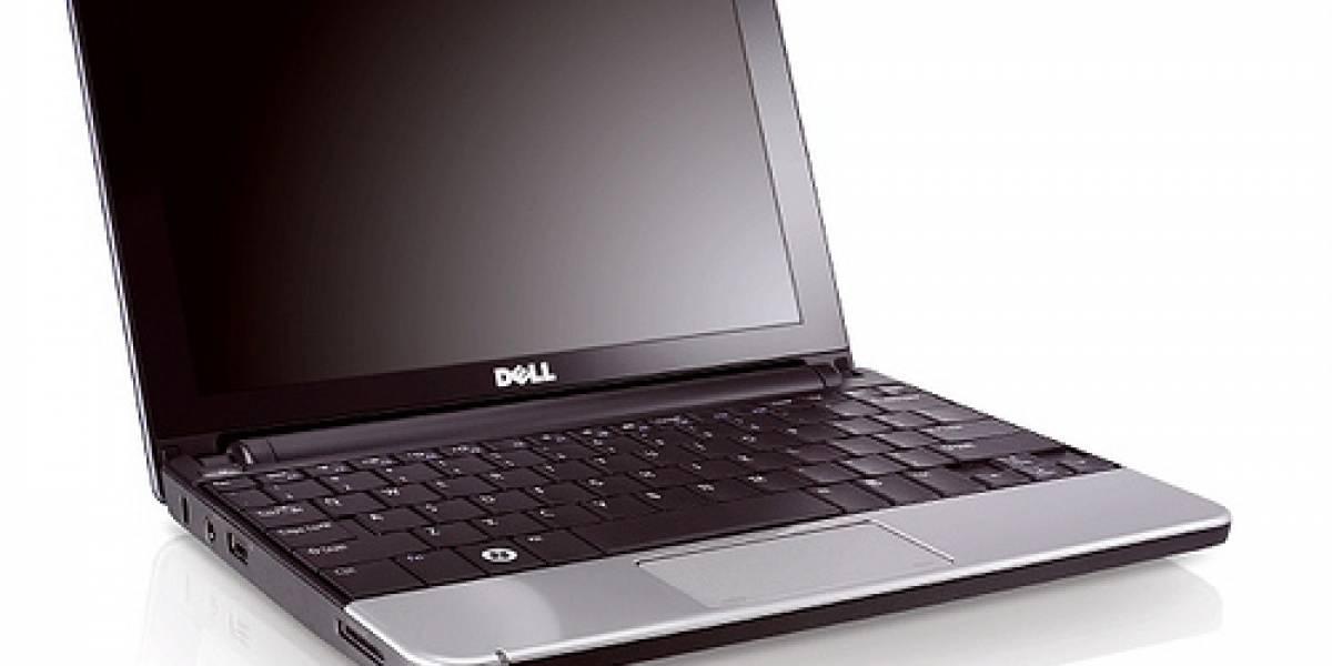 Dell Mini 10 tiene fecha (y precio)