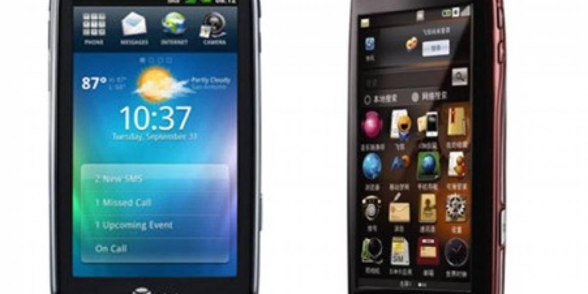 No habrá smartphones nuevos de Dell hasta el 2012