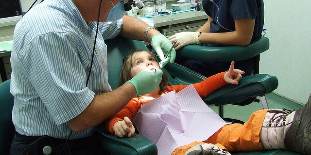 Crean aparato que cancela el ruido del dentista