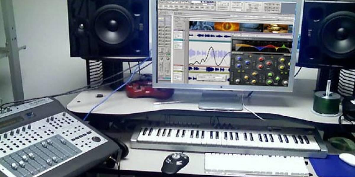 Audio En Videojuegos: Herramientas para Efectos de Sonido I