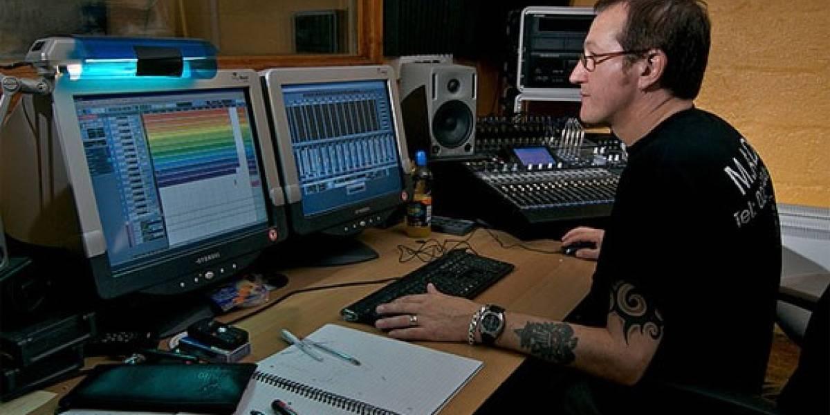 Audio en Videojuegos: Herramientas para Efectos de Sonido II [NB Original]