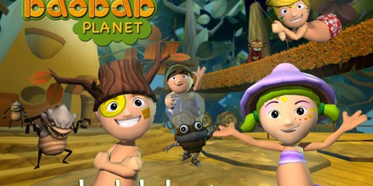 Baobab Planet [NB Especial]