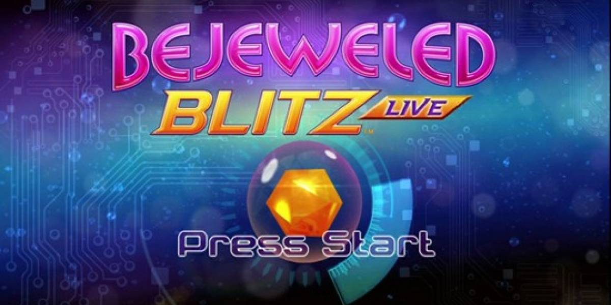 Bejeweled Blitz Live [NB Labs]