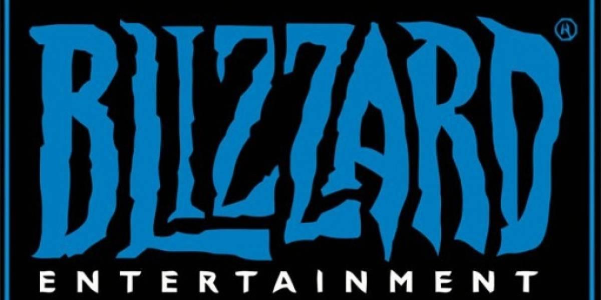 Blizzard celebra 20 años de vida