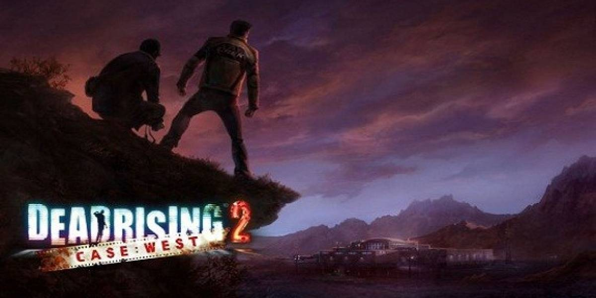 Dead Rising 2: Case West [NB Labs]