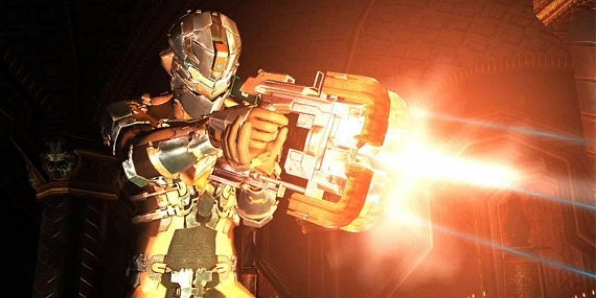 ¿Quieres jugar Dead Space 2 este sábado? Niubie te invita al EA Community Day