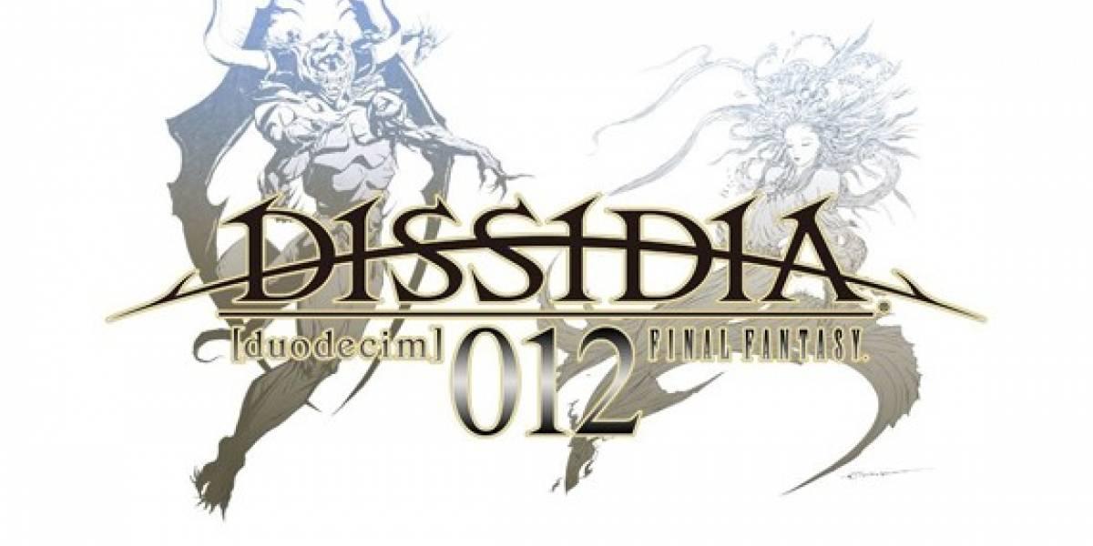 Dissidia 012 [duodecim] Final Fantasy [NB Labs]