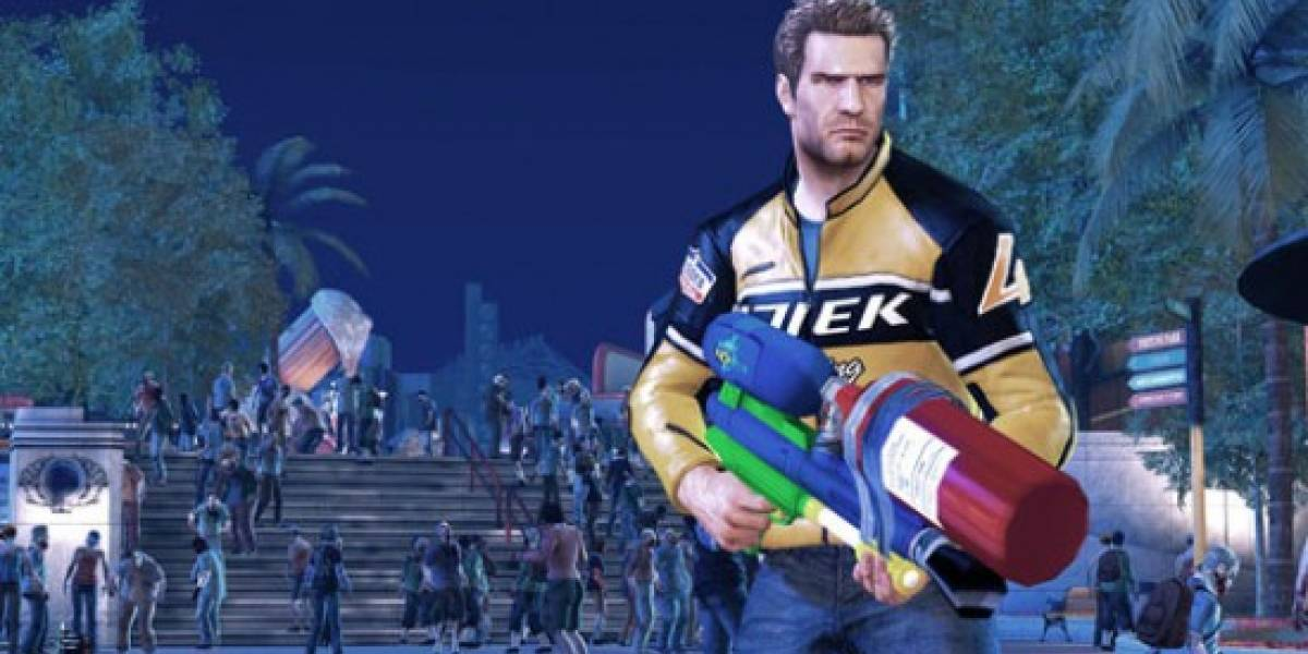 Dead Rising 2 [NB Labs]
