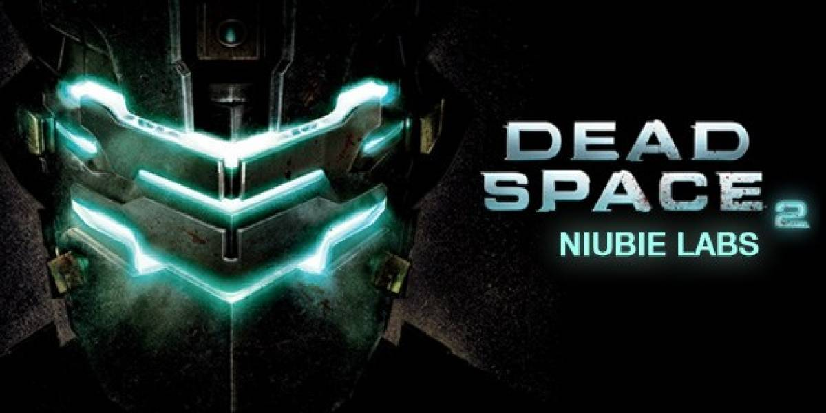 Dead Space 2 [NB Labs]