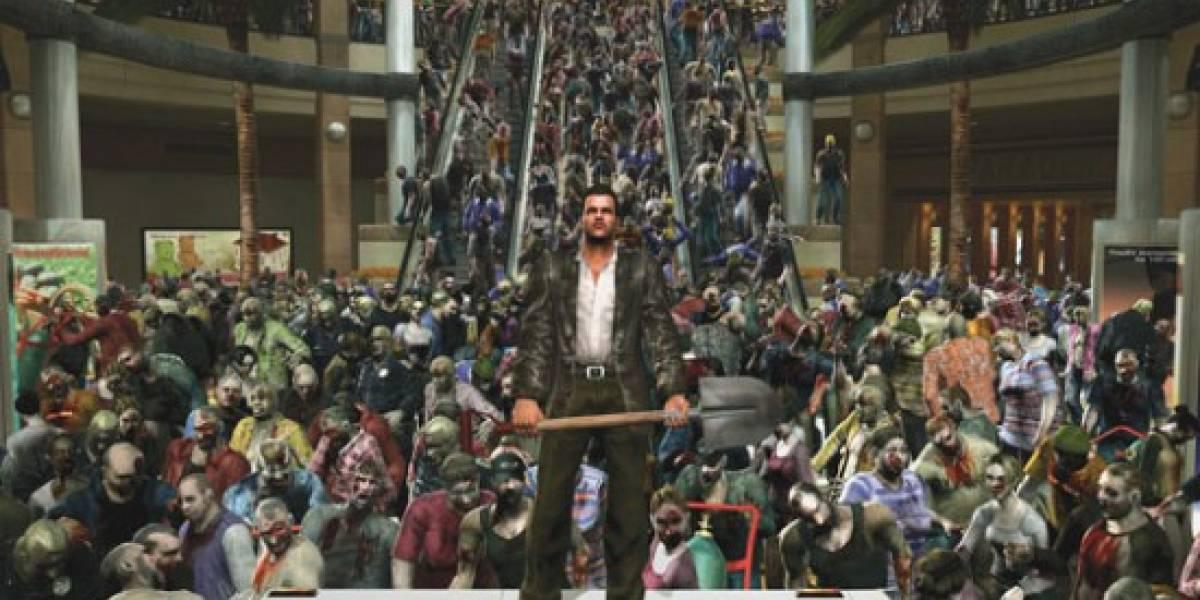 Zombies en el mall [NB Opinión]