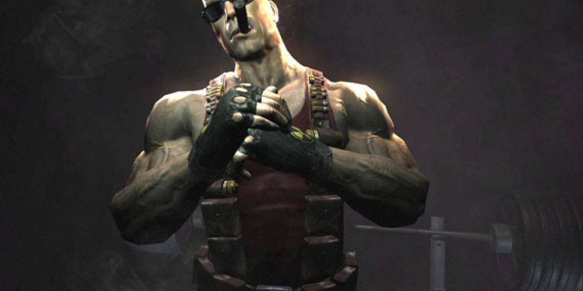 ¿Duke Nukem Forever cancelado? 3D Realms cierra sus puertas