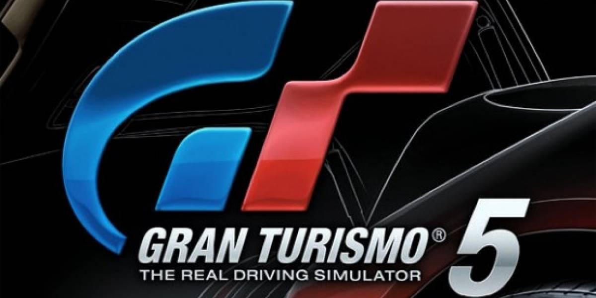 Confirmada la fecha de salida de Gran Turismo 5