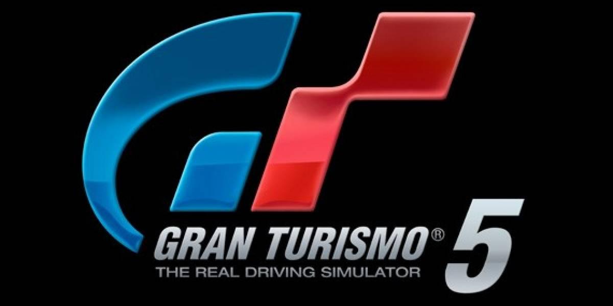 Gran Turismo 5 [NB Labs]