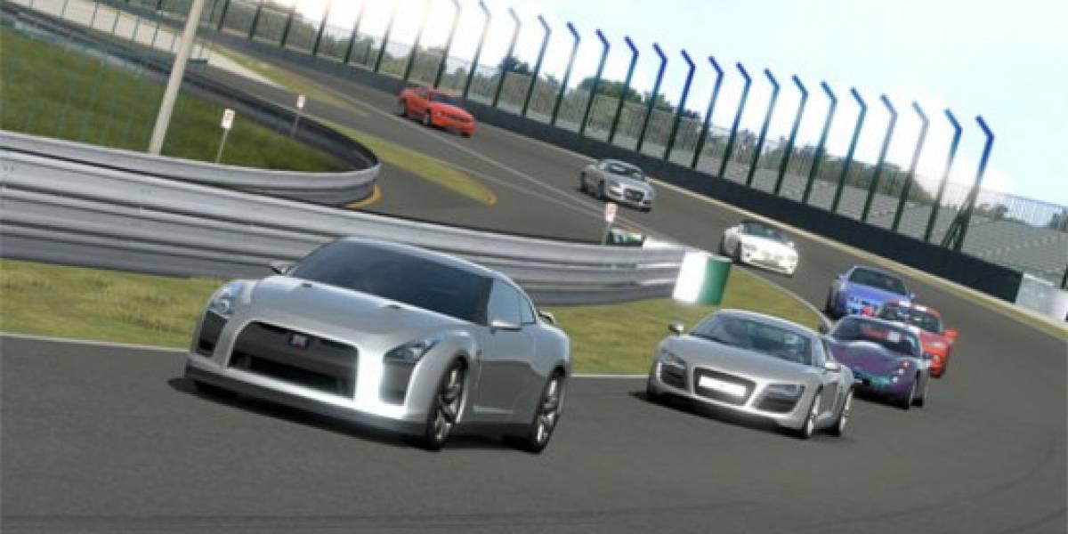 Gran Turismo 5 se posterga una vez más, no tiene fecha exacta de salida