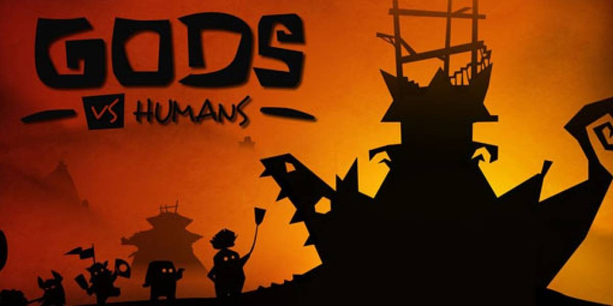 Gods vs. Humans [NB Labs]