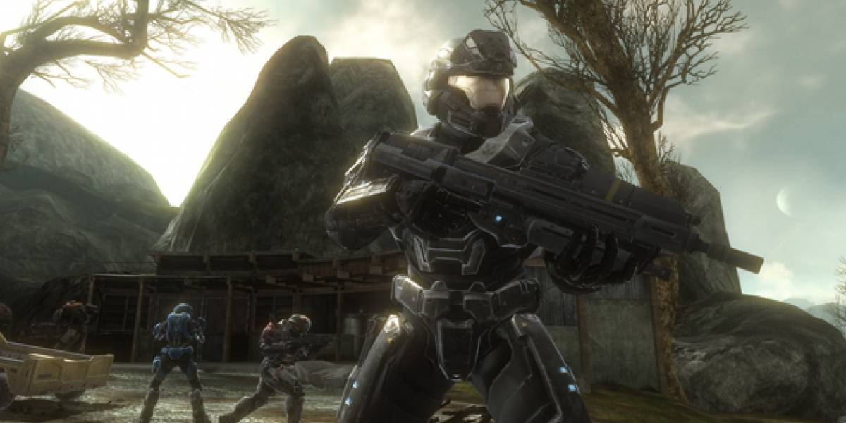 Halo: Reach a primera vista [NB Labs]