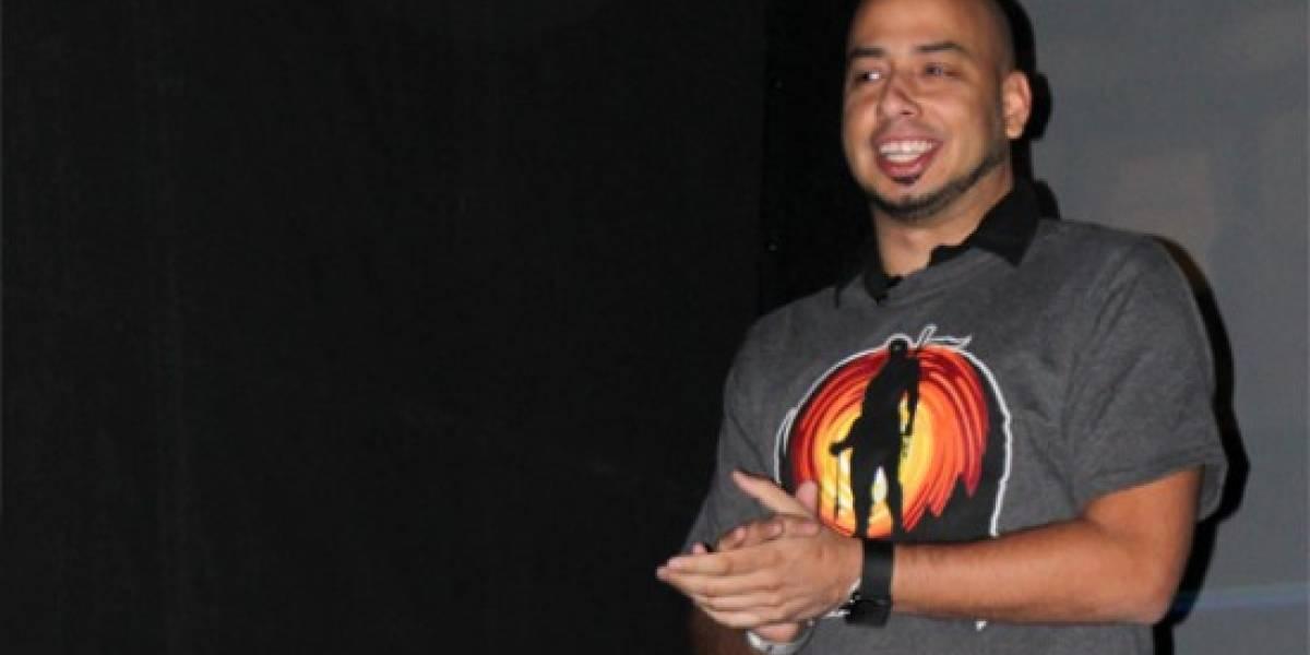 Hector Sanchez nos habla de Mortal Kombat [NB Interviú]