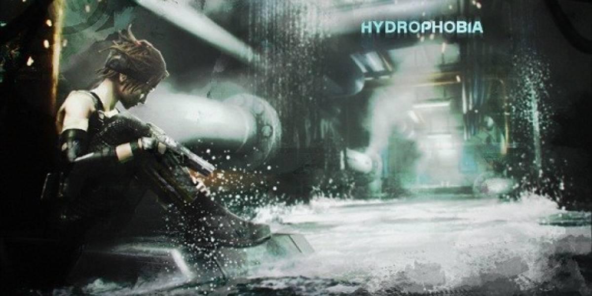 Hydrophobia [NB Labs]