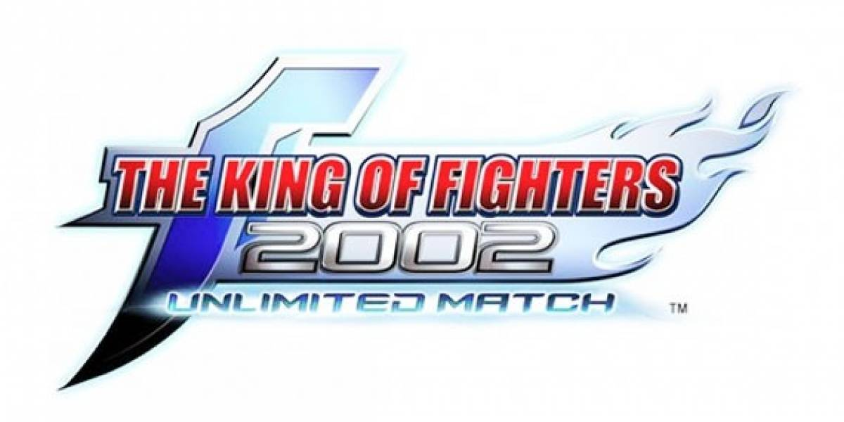 King of Fighters 2002 Unlimited Match [NB Labs]