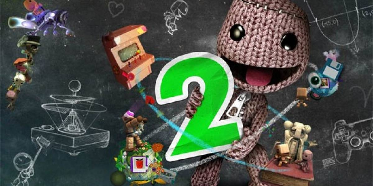 LittleBigPlanet 2 [NB Labs]