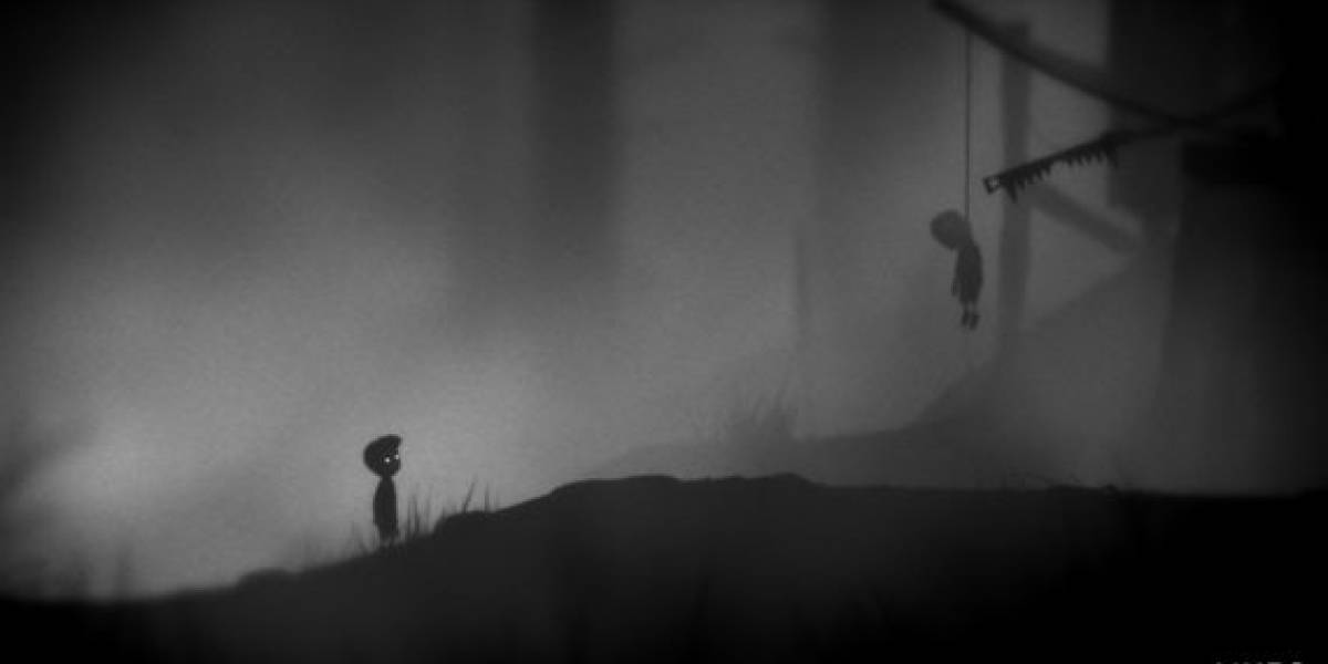 Limbo es la última oferta del 2010 en Xbox Live