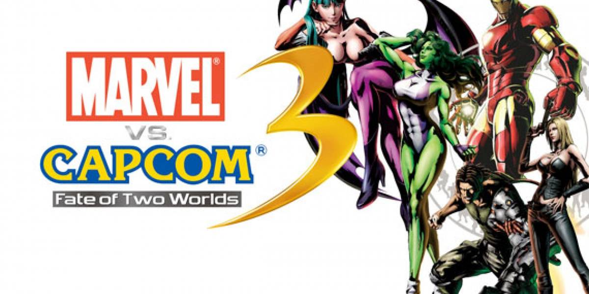 Marvel VS. Capcom 3: Fate of Two Worlds [NB Labs]