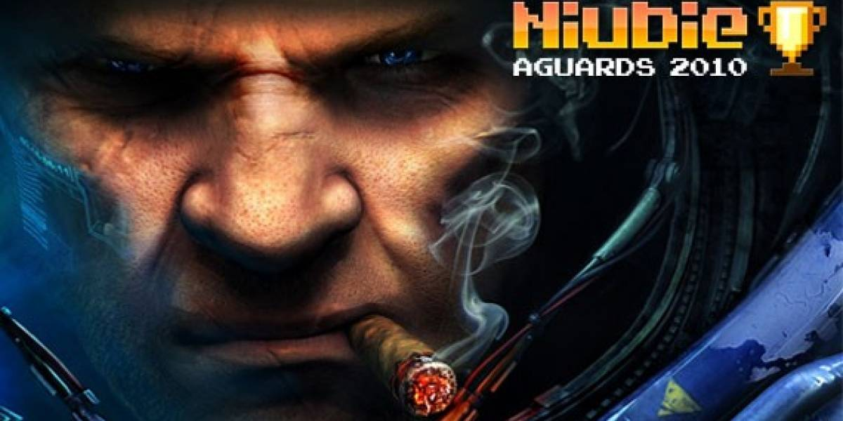 Mejor juego de PC [NB aguards 2010]