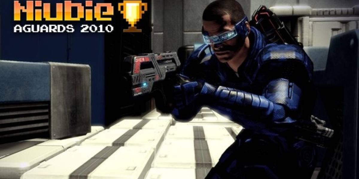 Mejor RPG [NB Aguards 2010]