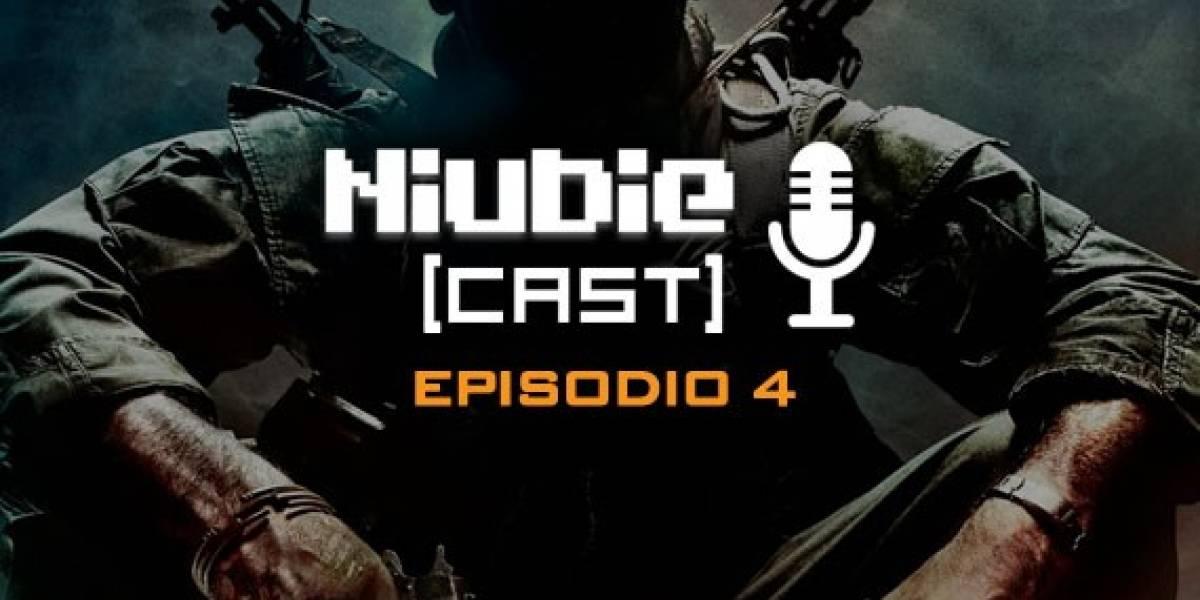 NiubieCast – Episodio 04