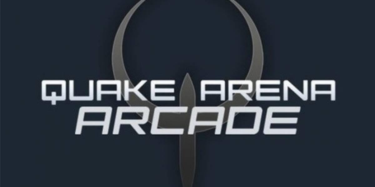 Quake Arena Arcade [NB Labs]