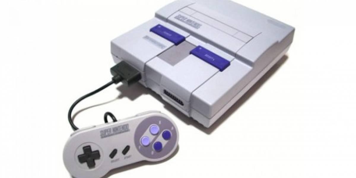 (181) Cuna de clásicos: la Super Nintendo