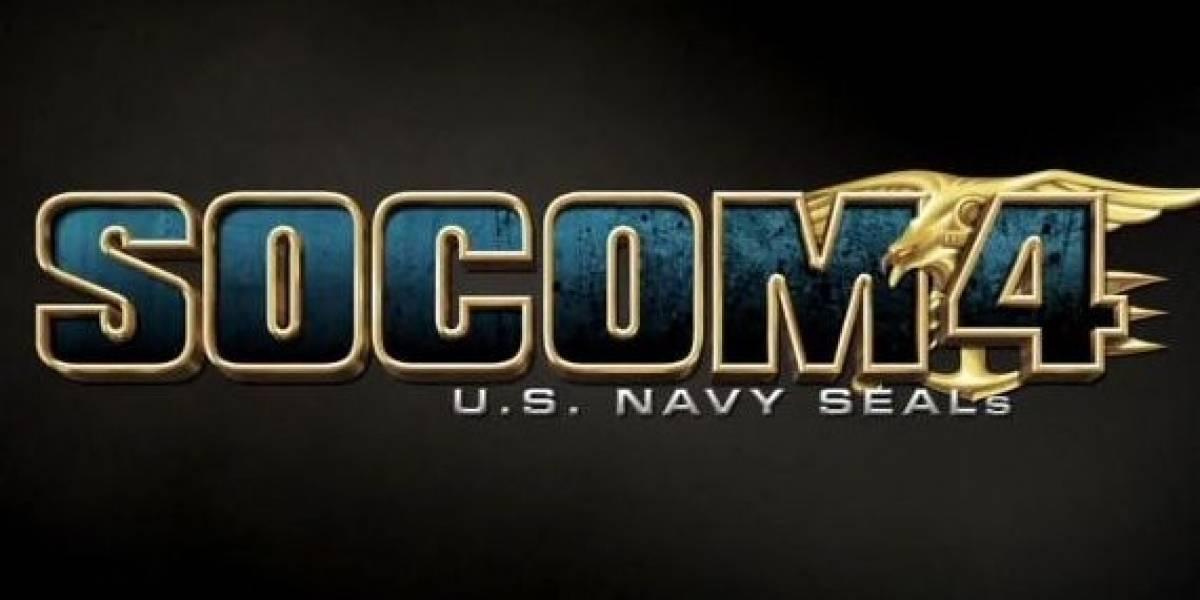 Conversamos con Seth Luisi, Director de SOCOM 4 [NB Interviú]