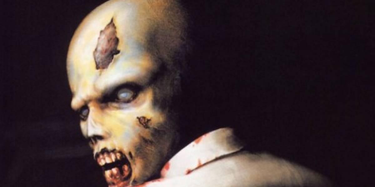Los 10 zombis más aterradores [NB Ranquin]