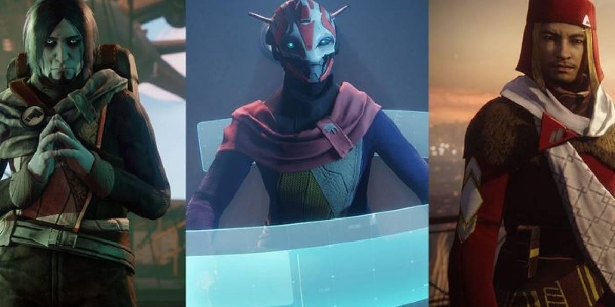 Mañana volverá el evento Faction Rally a Destiny 2