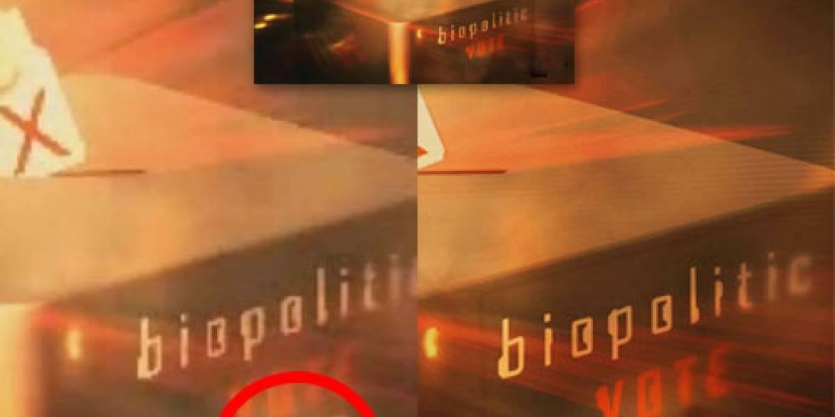 Deus Ex 3 sería precuela, imagen lo confirma