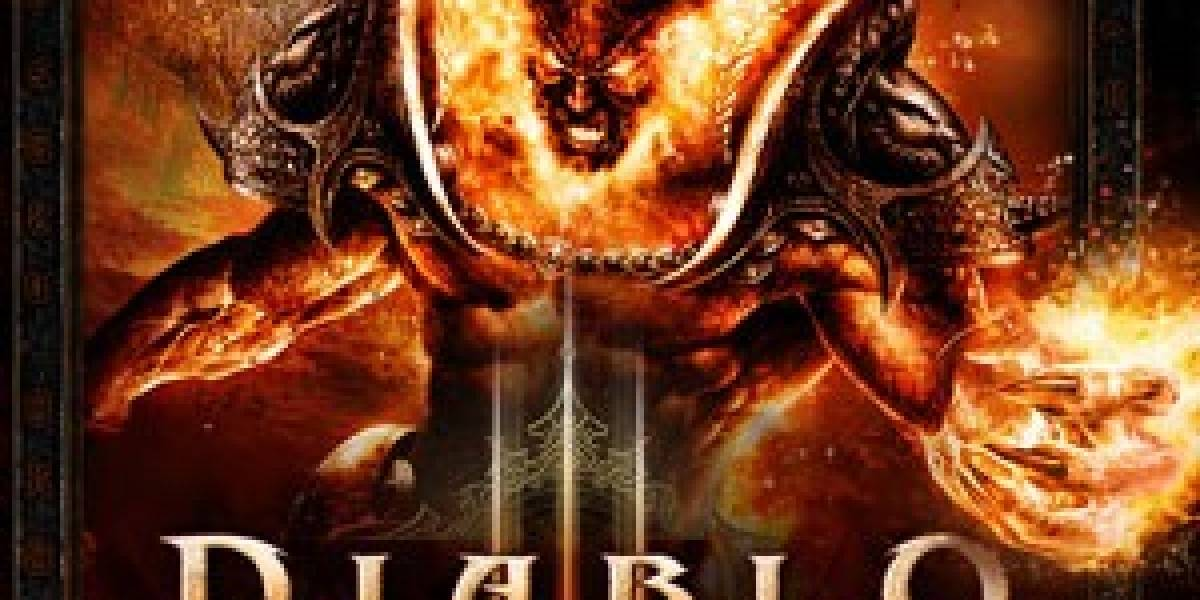 La portada de Diablo III que nunca verá la luz