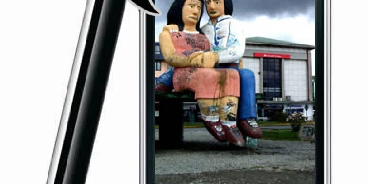 Lanzamiento del iPhone al sur del mundo